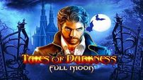 Tales of Darkness Full Moon